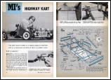 Thumbnail of Highway Street Kart How-to