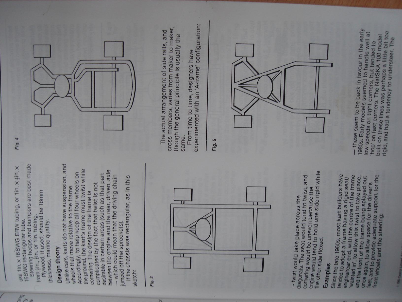 Go Kart Frame Dimensions - Page 4 - Frame Design & Reviews ✓