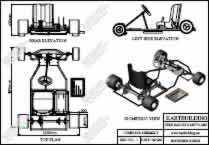 Thumbnail of Racing Kart Plans